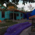 Panarama 1st courtyard Es G