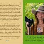 Bio Alexa Walker-Photographer Extraordinar Connect with Miss Alexa at www.3heartsRanch.com