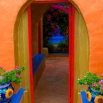 "Doorway to a Dream-by Alexa Walker -8"" by 12"" Photograph"