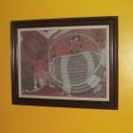 """""""First Basket"""" Kate Thayer pastel"""