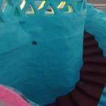 Kathys sunset stairway